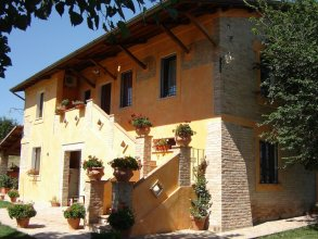 House With one Bedroom in Spoleto, With Wonderful City View, Pool Acce