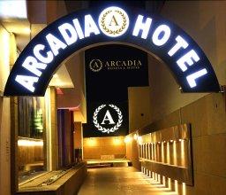 Arcadia Hotel Suites