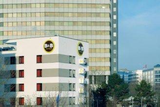 B&B Hotel Frankfurt-West