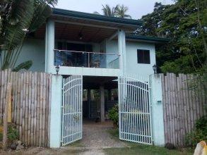 Clare's Beach House