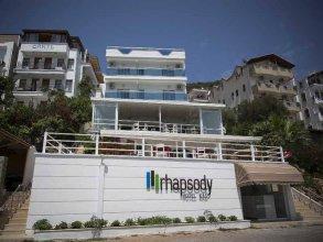 Rhapsody Hotel Kas