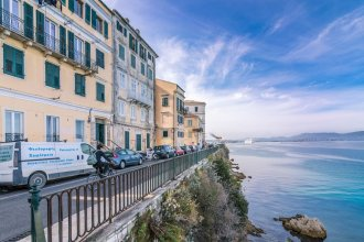 Luxury Seaview Suite