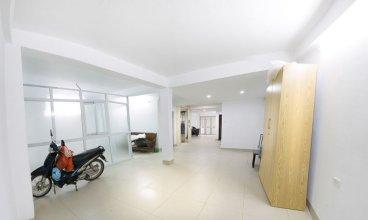 Newlife Apartment Hanoi 3