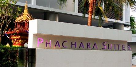 Phachara Suites Sukhumvit
