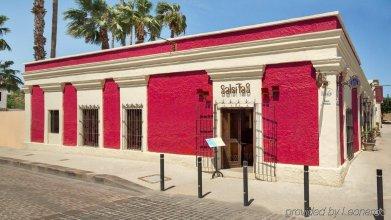 Hyatt Ziva Los Cabos - Все включено