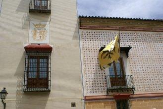 Las Casas de la Juderia Sevilla
