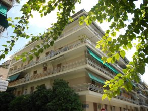 Athenian Oasis with fountain, Ideal for couples, 6th Floor