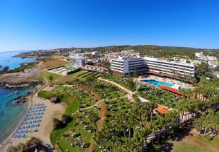 Отель Cavo Maris Beach