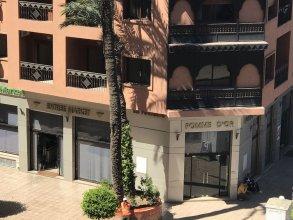 Sabor Appartement Rachadi Gueliz
