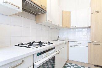 Apartment Vienna - Messenhausergasse