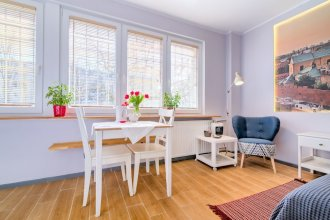 Studio Warszawa Old Town - Yesapartments
