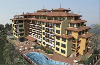 Sunny Dream Apartments