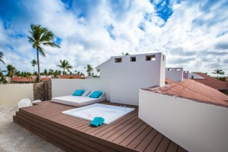 Majestic Mirage Punta Cana All Suites, All Inclusive