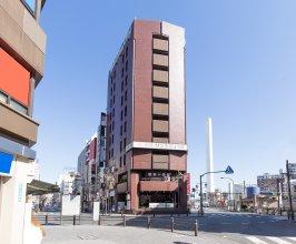 Hotel Suncity Ikebukuro
