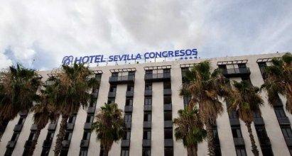 Hotel M.A. Sevilla Congresos