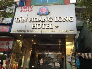 Tan Hoang Long Hotel District 5