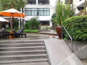Wongamat Privacy 1-2 bedroom Pattaya
