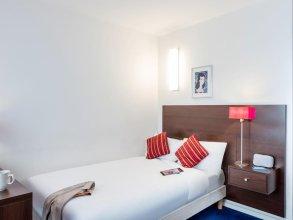 Rental Apartment Adagio Paris Bastille