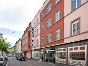Hotel Basilea Zurich