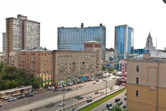 Kvartirasvobodna Apartments At Arbat