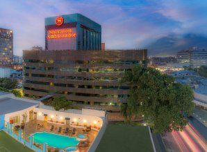 Sheraton Ambassador Hotel