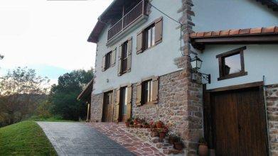Casa Rural Olagaraia