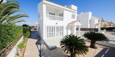Oceanview Luxury Villa 116