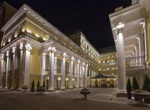 Отель Эрмитаж - Официальная Гостиница Государственного Музея