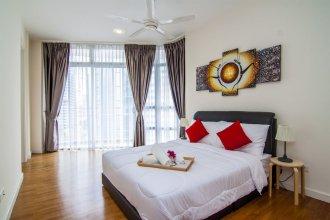 Idaman Residence KLCC 1