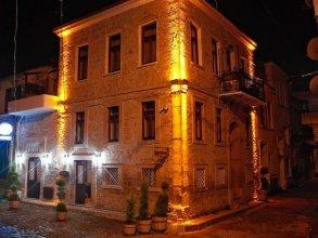 Marjolaine Hotel