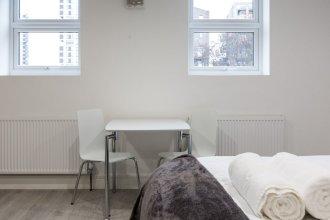 Studio Flat In Denmark Hill