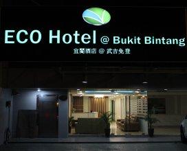 ECO Hotel at  Bukit Bintang