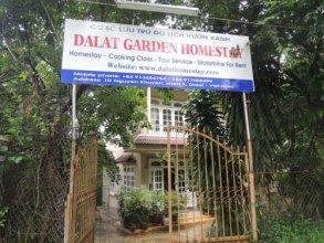 Garden Home Stay