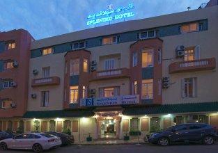Отель Splendid