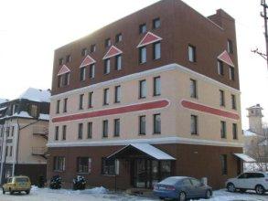 Hotel Solomiya