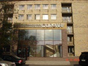Гостиничный комплекс Corona (Корона)