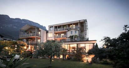 Das Panorama Designhotel