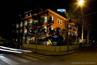 Hotel Canal Olimpic