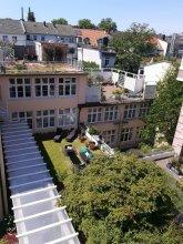 Apartmenthaus Hohe Straße Ug