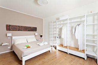Le Stanze di Federico Apartment