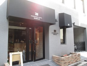Kangaroo Hotel SIDE B