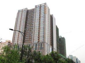 A De Xin Rujia Hotel Xi'an Xiaozhai