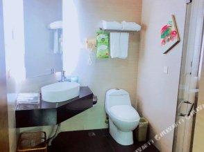 Tiandi Renhe Hotel(Shenzhen Baifu City Branch)