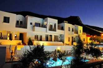 Casa Bianca Boutique Hotel - Adults Only