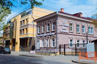Gostevoi dom Kheivitsa