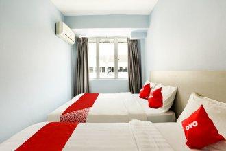 OYO 89581 Green Leaf Boutique Hotel
