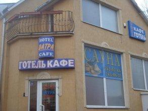 Hotel Vatra