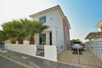 Island Villas Cyprus - 018