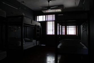 Human Sleep Hostel