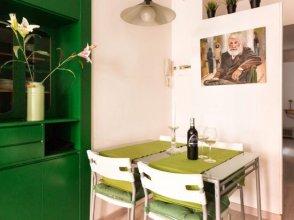 Apartment in Olivera St.